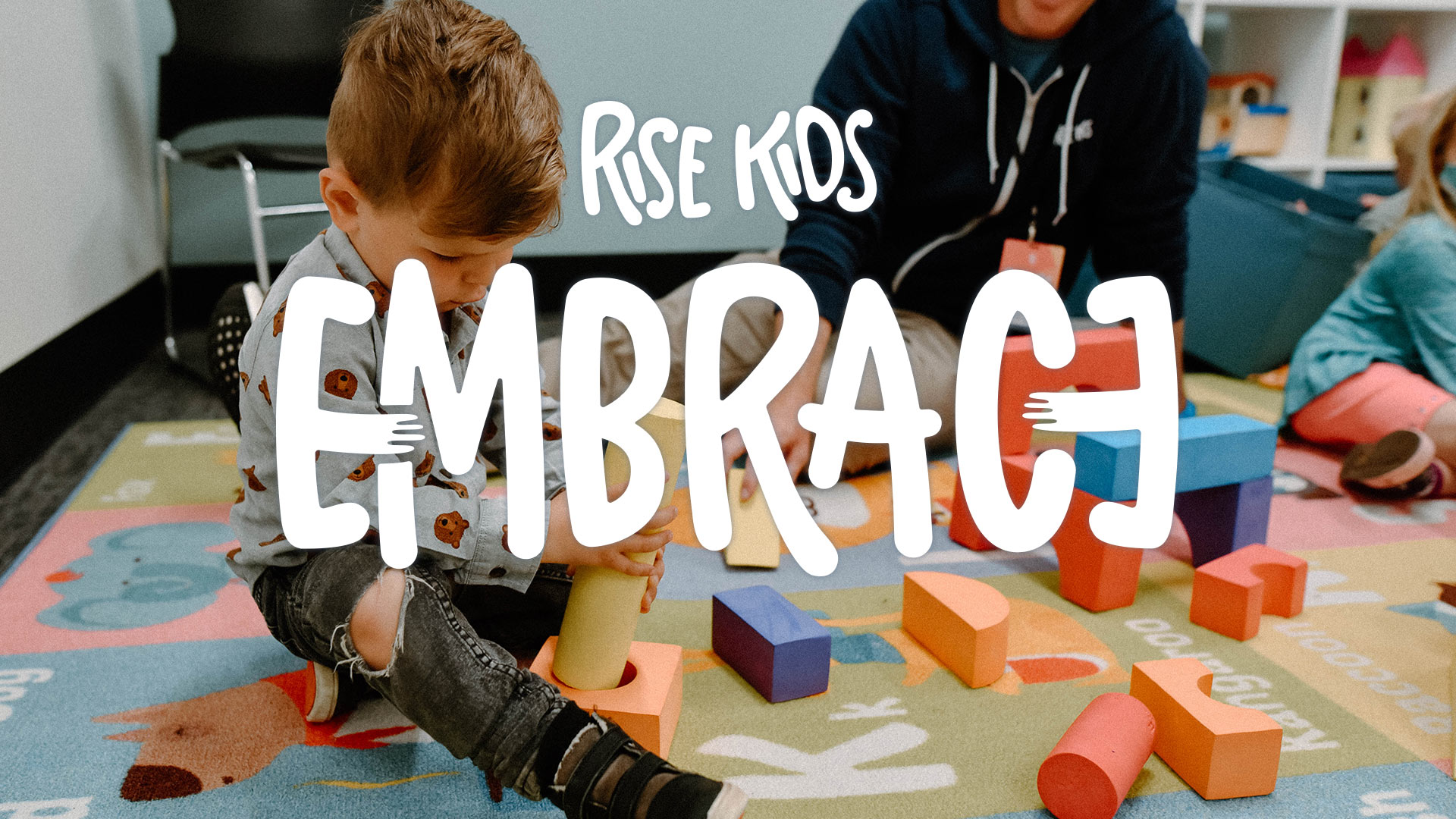 Introducing: Embrace