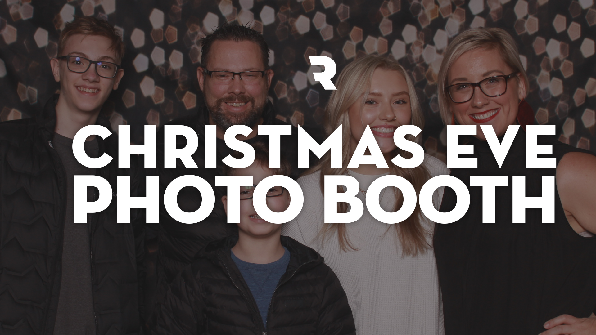 Christmas Eve Photobooth 2020