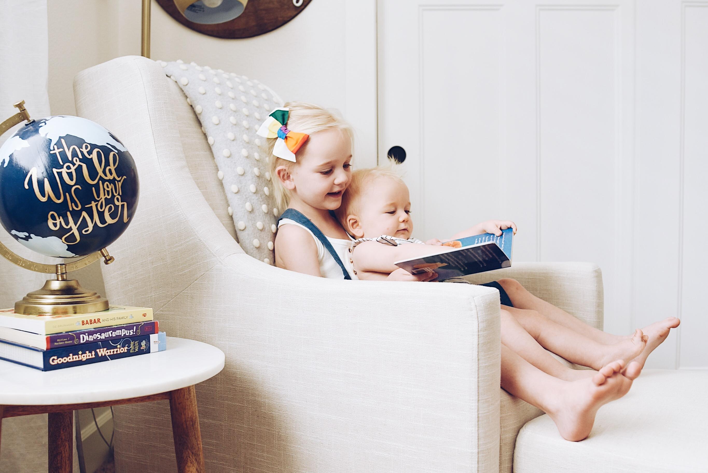 Raising A Generous Generation