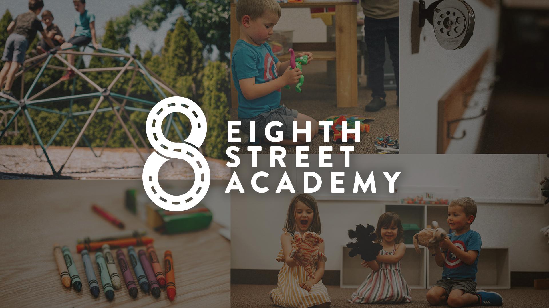 8th Street Academy