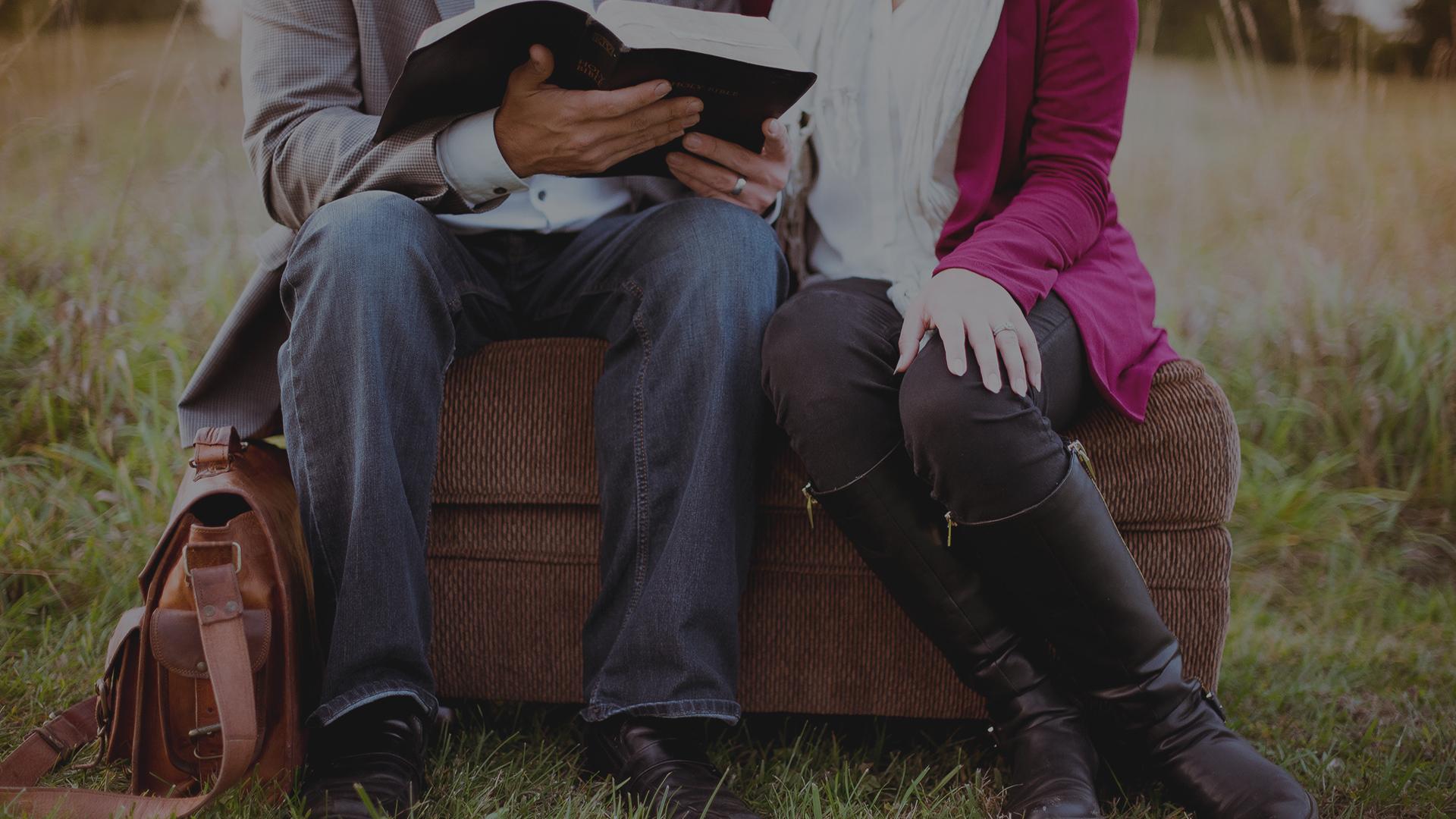Pursuing Jesus Together