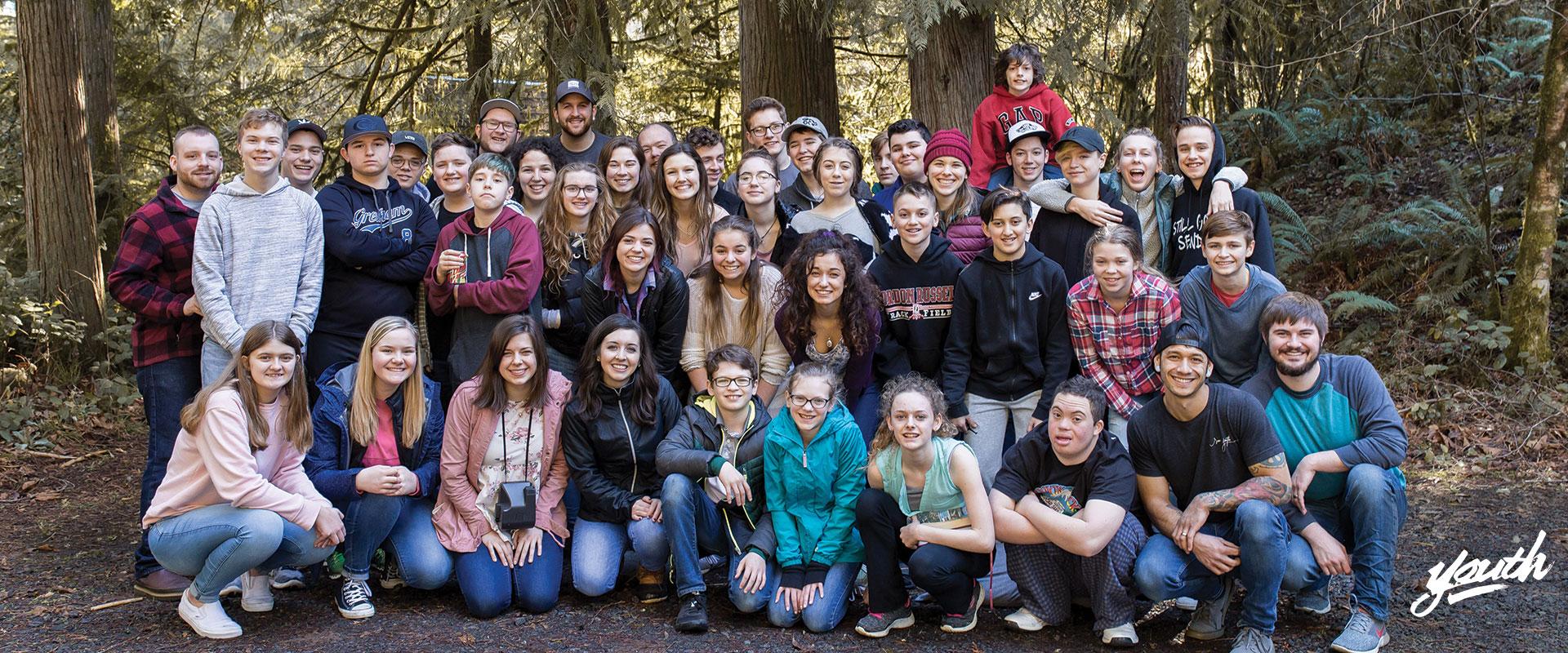 Photos: Reality Youth Retreat